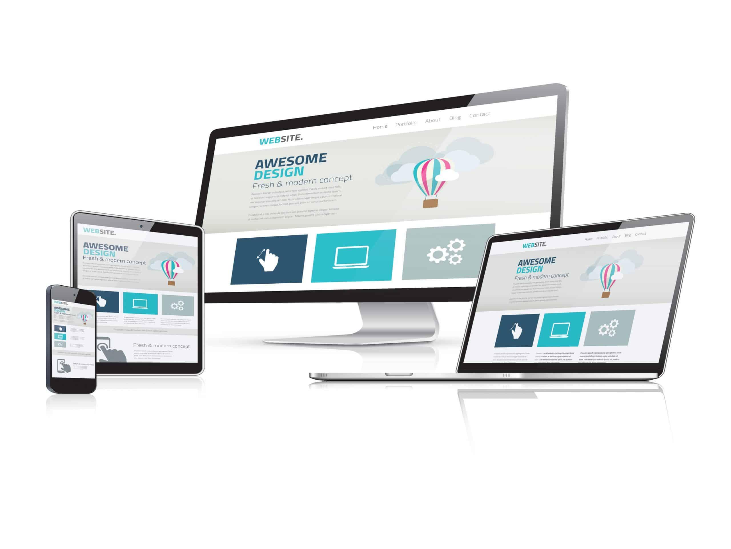 Webdesigner/Grafiker